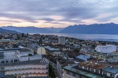 Lausanne Places In Switzerland, Lausanne, Paris Skyline, Travel, Fitness Workouts, Day Trips, Road Trip Destinations, Travel Advice, Places