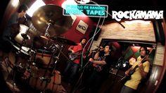 ROCKAMAMA - LOVE - Live at Basic Tapes Studio #BasicTapes #duelodebandas