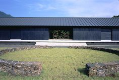 House in Yakushima|屋久島の家 堀部安嗣