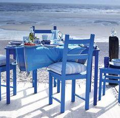 Blue by louellaa