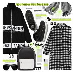 """Black and White"" by katjuncica ❤ liked on Polyvore featuring Echo Design Group, Diemme, PB 0110, L'Artisan Créateur, Givenchy, Marc Jacobs and bhalo"