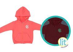 Lit Jacket con cierre  #jacket #niños #lit #babies #kids #night #clothes #brillan #noche #pants #jersey #sleepwear #enviogratis