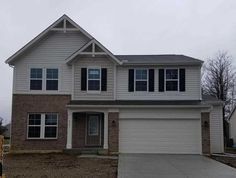 Don't Miss Out On This Incredible House in Lehman Estates Canal Winchester #CanalWinchesterHomesForSale  277,990 - 3 Bedrooms, 2.1 Bathrooms   Canal Winchester Schools  https://www.thebuckeyerealtyteam.com/property-search/detail/111/217033709/5561-isaac-road-canal-winchester-oh-43110/more?tlid=54759293d2764110a72294d73db179ca  New construction in beautiful Lehman Estates. This home features a formal living/dining room and 9ft 1st floor ceilings. Island kitchen with stainless steel…