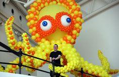 Balloon Art Festival August 2011 016