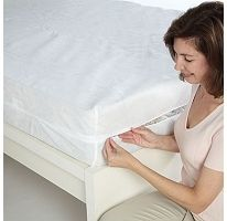 Provide protection from bed bugs, molds, allergens and germs.