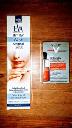 unboxing, vichy, liftactiv, serum, ofarmakopoiosmou