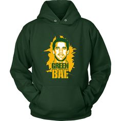 Put the Bae in Green Bay.