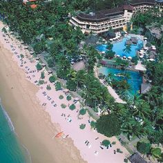 Nusa Dua Beach Resort  Spa - 5 weeks and I will be there!!!