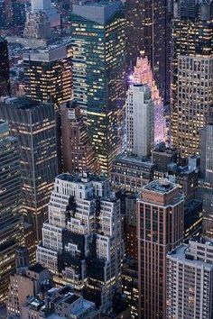 New York by Rid