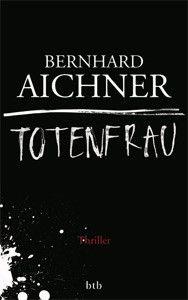 Cover Totenfrau