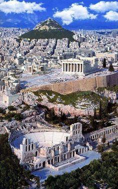#atenas #grecia