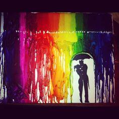 I made an art. Yes, singular. Comic Book Wedding, Evil Villains, Crayon Art, Joker And Harley Quinn, Book Art, Art Drawings, Art Photography, Illustration Art, Artsy