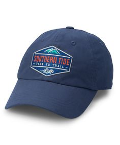 578855100bc This Southern Tide hat was made for the outdoors! It s really comfortable  and water repellent