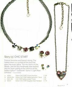Chic Start Order yours at Karol.gordon9@gmail.com