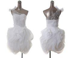 short bridesmaid dresses junior bridesmaid dress by sofitdress, $126.00