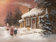 pictures ginette paquette - Buscar con Google Pictures, Painting, Outdoor, Christmas, Illustrations, Google, Artists, Outdoors, Navidad