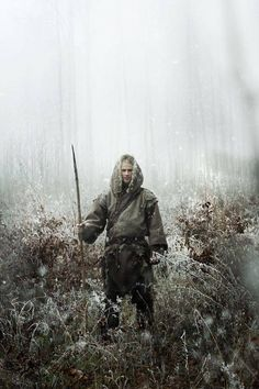 Ansgar the Brave | The North Realm