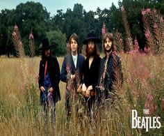 The Beatles - Mouse Mat I