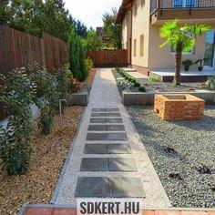 Sidewalk, Rock, Gardens, Side Walkway, Walkway, Walkways, Pavement