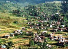 Sadanga Municipality, Mountain Province, Phillippines