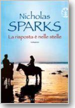 La Nuda Essenza dei Libri: Nicholas Sparks