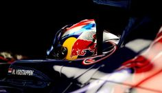 MAX VERSTAPPEN: 'I WANT TO BREAK ALL THE RECORDS. THAT'S WHAT MATTERS'
