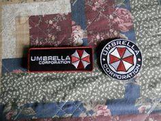 Umbrella Corporation, Accessories, Jewelry Accessories
