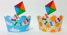 Wrapper para cupcakes :: OBLADI OBLADA