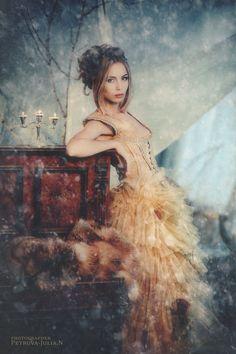 Elena*. by Петрова Джулиан on 500px