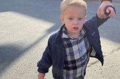 Meet Henrik Vonn - Photos Of Thomas Vonn's Son With Shauna Wane | eCelebrityMirror Celebrity Babies, Sons, Celebrities, Baby, My Son, Celebs, Babys, Foreign Celebrities, Baby Humor