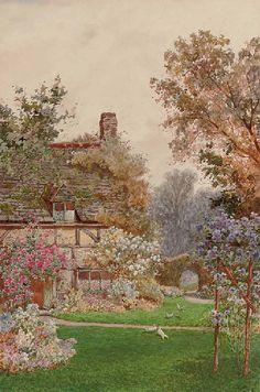 'Country Garden'