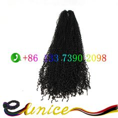 Find More Bulk Hair Information about new fashion crochet braiding hairstyle jet black 24'' 80 roots/pack best quality cheap synthetic crochet zizi braid perruque,High Quality fashion care,China fashion pirates Suppliers, Cheap fashion plus size dresses from Eunice synthetic braiding hair on Aliexpress.com