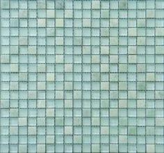 Kaska Mosaic Tile - Fusion Blend Series Breeze