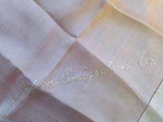Antique++Silk+Scarf+from++Japan+Emigration+by+DecrepitudeAplenty,+$65.00