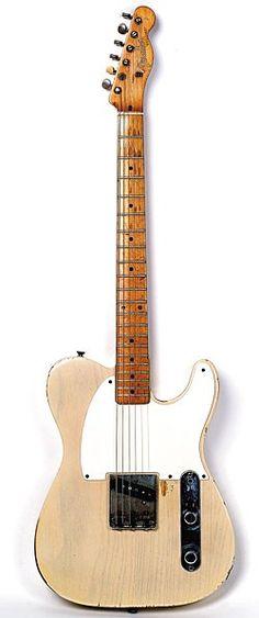 1957 Fender Esquire.