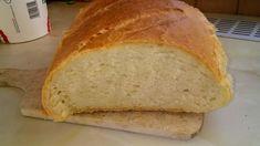 Még boltban veszed a kenyeret? Ennél olcsóbb kenyeret biztos nem kapsz! - Ketkes.com Ciabatta, Banana Bread, Desserts, Food, Tailgate Desserts, Deserts, Essen, Postres, Meals
