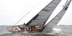 """""""Ilderim"""". I was lucky enough to sail on this boat. Lug. Explore Esko Kilpi photos on Flickr. Esko Kilpi has uploaded 4545 photos to Flickr."""