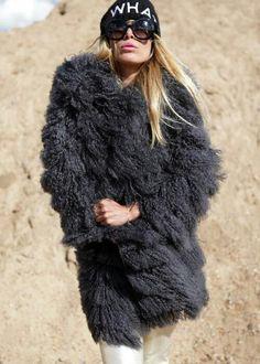 NEW ARRIVAL * TAVUS Milano * at online shop lapurpura.com * worldwide shipping  #tavus #lambskin #lambfur #boho #bohochic #gypsy #gypsetter #gypset #cozy #newseason #nizza #instablogger #cannes #ibiza #boheme #model #wanderlust #cotedazur #blogger #bohemian #fashionblogger #luxuryfashion #sttropez #marbella #gypsy #milano #blogger #ootd #instyle