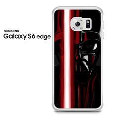 Star Wars Lightsaber Darth Vader Samsung Galaxy S6 Edge Case