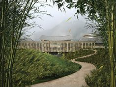 Six Senses Qing Cheng Mountain, Sichuan, China: The resort opens in May 2015, and promises to be one of the hospitality industry's most exciting openings of the decade. To start with the ancient town of Jiezi, Mount Emei and the world's largest carved stone Buddha at Leshan will all be within easy reach. Regional architecture and landscaping will be evident throughout the resort, which will have 116 suites and pool villas.
