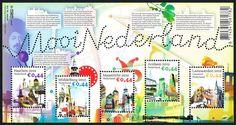 2010: Pretty Netherlands (הולנד) (Pretty Netherlands) Mi:NL BL128