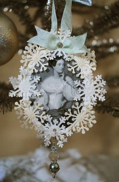 Involving you past family members, and by remembering them on special days eg: christmas.