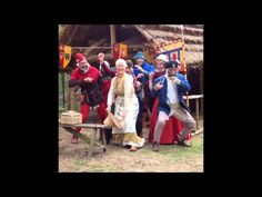 Pharrell Williams - Happy ( We Are From Middle Age ) - YouTube