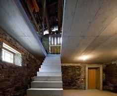 Villa Vals / SeARCH