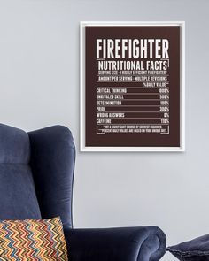 Firefighter Nutritional Facts - Chocolate firefighter christmas tree, firefighter home, firefighter men #bibleverses #militarygift #militarydeployment, dried orange slices, yule decorations, scandinavian christmas Mentor Teacher Gifts, Preschool Teacher Gifts, Firefighter Crafts, Firefighter Mom, Firefighter Workout, Thanksgiving Teacher Gifts, Homemade Teacher Gifts, Diy Gifts, Firefighter Photography