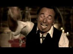 Bruce Springsteen - A Night With The Jersey Devil HAPPY HALLOWEEN - Very scary Bruce at his sexiest best. sami
