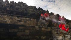 Revenant of Borobudur