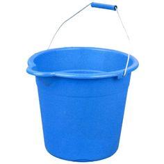 Vedro Cleonix 9 lit, s výlevkou, modré Bucket, Buckets, Aquarius