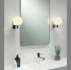 109 meilleures images du tableau Applique sdb | Light fixtures et Mirror