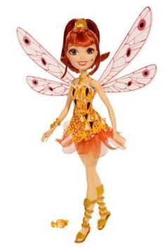Poupée Mattel Yuko Mia and Me 29,00 € livré le moins cher #hitNoel2014